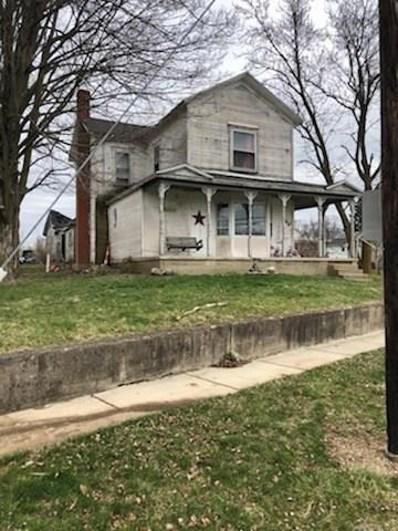 200 W Main, Gettysburg, OH 45328 - #: 792067