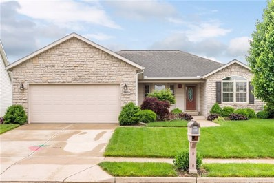 2455 Meadowpoint Drive, Troy, OH 45373 - MLS#: 792248