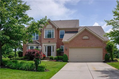 432 Tillotson Place, Washington TWP, OH 45458 - MLS#: 792342