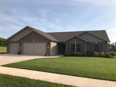 248 Quail Hollow Drive, Brookville, OH 45309 - #: 792543