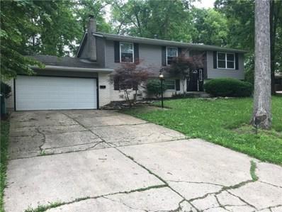 552 N Kingswood Drive, Springfield, OH 45503 - #: 792593