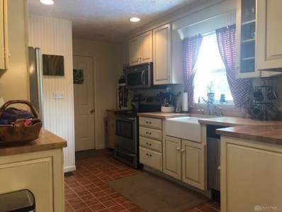 530 N Lincoln Street, Wilmington, OH 45177 - #: 792676