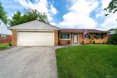 1946 Connecticut Drive, Xenia, OH 45385 - #: 792752
