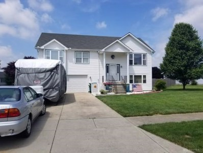 757 Glenwood Drive, Jamestown Vlg, OH 45335 - #: 792769
