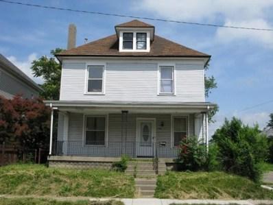 244 S Findlay Street, Dayton, OH 45403 - #: 792864
