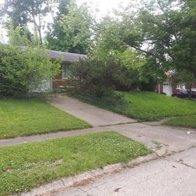 1363 Standish Avenue, Riverside, OH 45432 - #: 792946