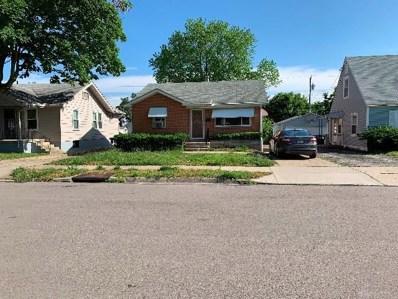 4037 Reading Road, Dayton, OH 45420 - #: 792976