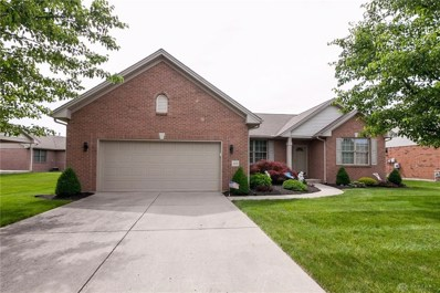 105 Millwood Village Drive, Englewood, OH 45315 - #: 792984