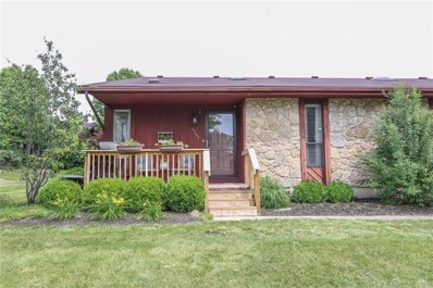 4747 Caprice Drive, Middletown, OH 45044 - #: 793107