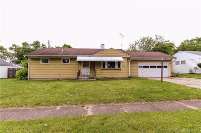 4055 Ark Avenue, Dayton, OH 45416 - #: 793480