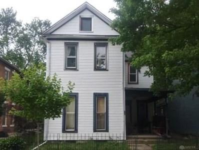 39 Clover Street, Dayton, OH 45410 - #: 793484