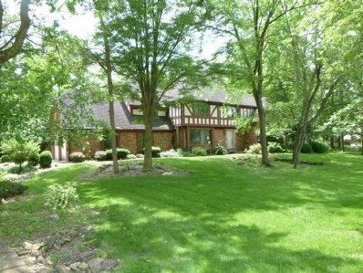 2782 Cricket Woods Drive, Butler Township, OH 45414 - #: 793574