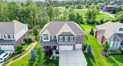 4942 Whispering Creek Court, Maineville, OH 45039 - #: 793628