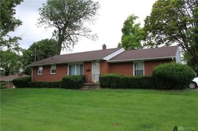 1481 Woodman Drive, Dayton, OH 45432 - #: 793723