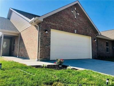 718 Villa Court, Trenton, OH 45067 - MLS#: 793738