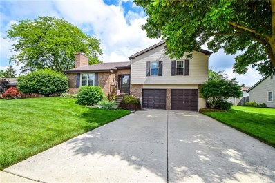 1031 Newpark Drive, Englewood, OH 45322 - #: 793853