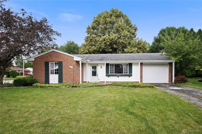 2406 New Castle Drive, Troy, OH 45373 - MLS#: 793991