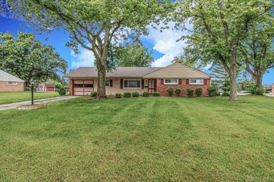 545 Duberry Place, Centerville, OH 45459 - MLS#: 794108