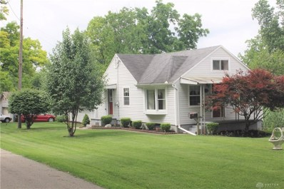 4352 Eastman Avenue, Riverside, OH 45432 - MLS#: 794112