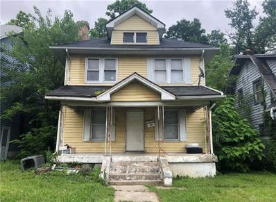 1228 Windsor Avenue, Dayton, OH 45402 - #: 794132
