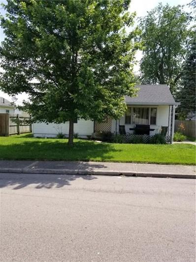 417 Blaine Avenue, Piqua, OH 45356 - #: 794172
