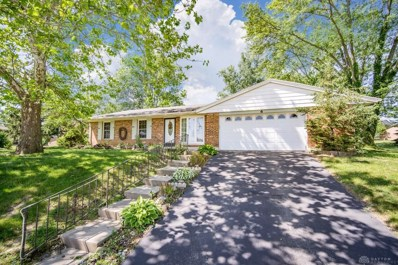 6 Mansion House Court, West Carrollton, OH 45449 - #: 794202