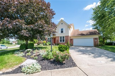 6760 Twin Fork Court, Centerville, OH 45459 - MLS#: 794345