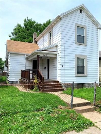 129 S Harbine Avenue, Dayton, OH 45403 - #: 794454