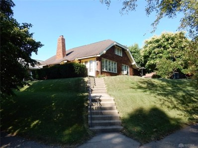 536 S Wright Avenue, Dayton, OH 45403 - #: 794457