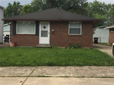 2237 Blake Avenue, Dayton, OH 45414 - #: 794523