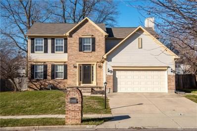 3621 Berrywood Drive, Dayton, OH 45424 - #: 794686