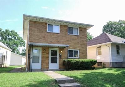 2432 John Glenn Road, Dayton, OH 45420 - #: 794716