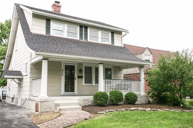 229 Orchard Drive, Oakwood, OH 45419 - #: 794724