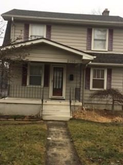 2100 Moreland Avenue, Dayton, OH 45420 - #: 794809