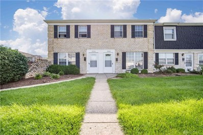5452 Lamme Road, Moraine, OH 45439 - #: 794866