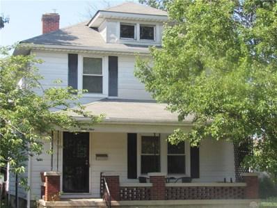 39 E Maplewood Avenue, Dayton, OH 45405 - #: 794893