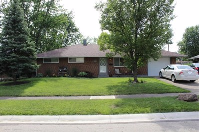 6045 Ansbury Drive, Dayton, OH 45424 - #: 794970