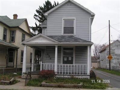 434 Boltin Street, Dayton, OH 45410 - #: 795034