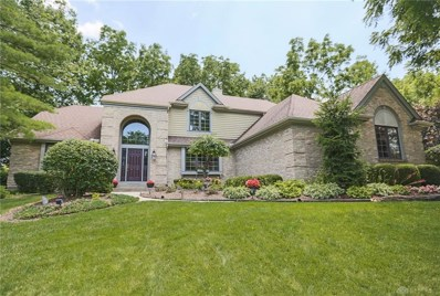 10116 Park Edge Drive, Washington TWP, OH 45458 - MLS#: 795080