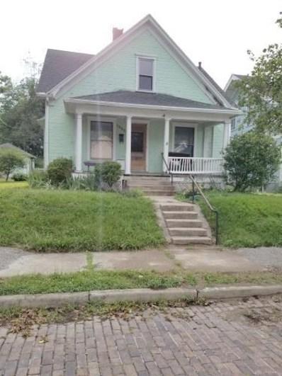 1333 Carlisle Avenue, Dayton, OH 45420 - #: 795125