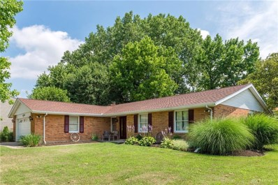 4900 Sparrow Drive, Huber Heights, OH 45424 - #: 795175