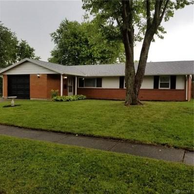 5154 Chesham Drive, Huber Heights, OH 45424 - #: 795201