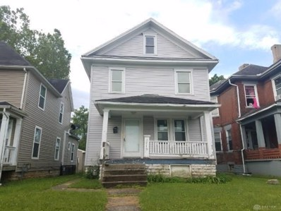1716 Home Avenue, Dayton, OH 45402 - #: 795219