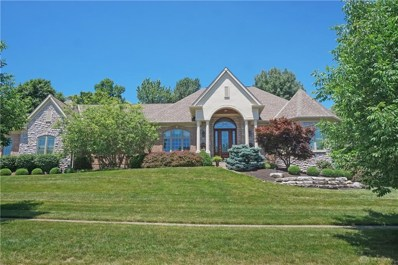 5491 Grand Legacy Drive, Maineville, OH 45039 - #: 795313