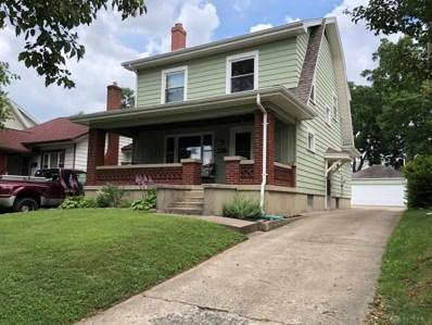 1816 John Glenn Road, Dayton, OH 45420 - #: 795351