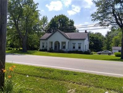 4059 N Route 48, Springboro, OH 45036 - #: 795384