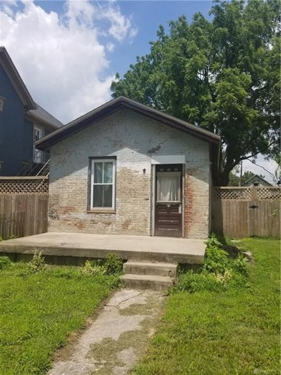 2229 E 5th Street, Dayton, OH 45403 - #: 795421