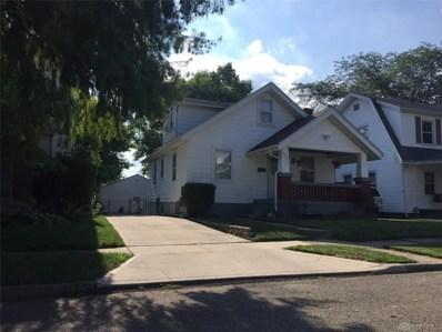1833 King Avenue, Dayton, OH 45420 - #: 795455