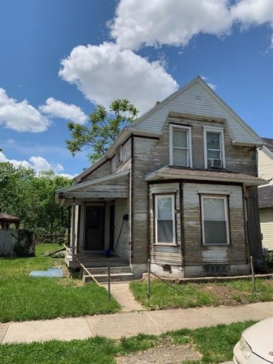 37 N Philadelphia Street, Dayton, OH 45403 - #: 795685