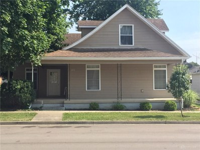 105 W Monument Street, Pleasant Hill, OH 45359 - #: 795695